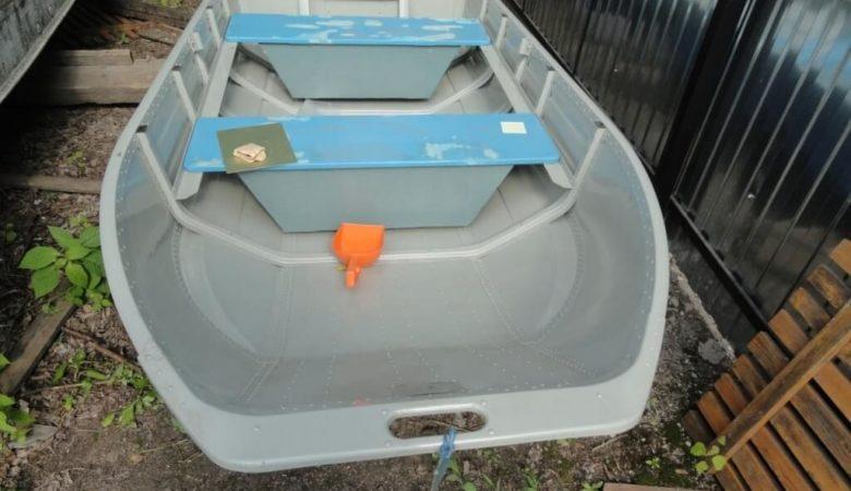 Лодка Воронеж мини 3