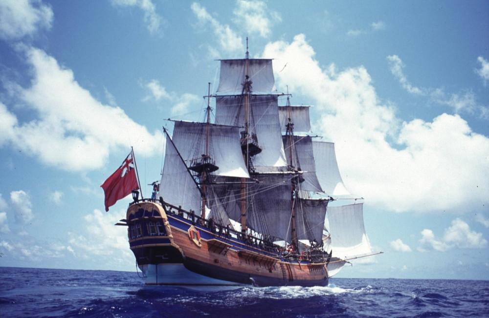 судно